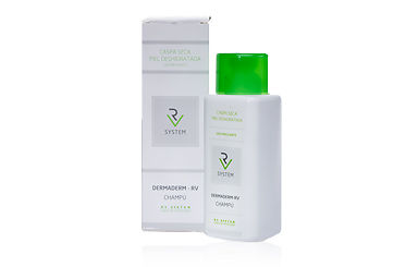 Xampú Dermaderm-RV 220 ml