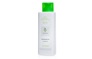 Xampú Nutriderm-RV 400 ml